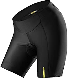 Mavic Aksium Short - Women's Black, M