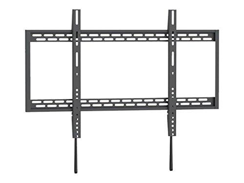 Ergotech Tv Mounts LD60100-F Xl Heavy-duty Fixed Wall Mount