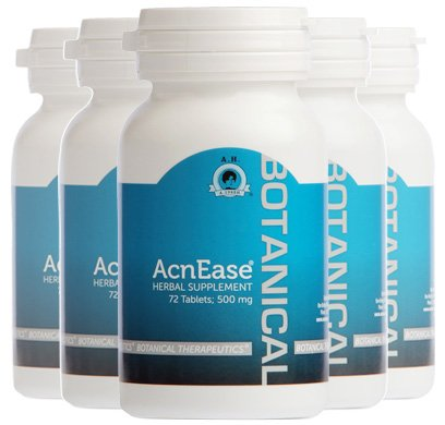 AcnEase Moderate Acne Treatment for Women by AcnEase