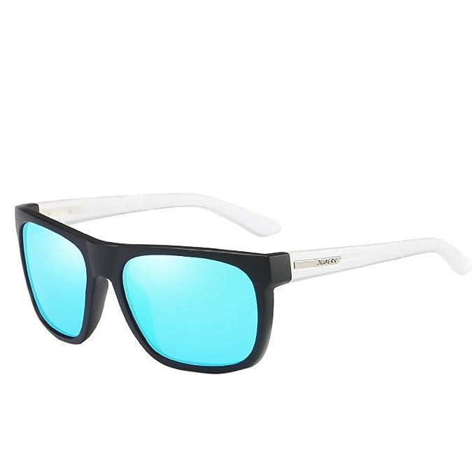 UKLoving Gafas de sol hombre polarizadas UV400 - gafa de sol ...