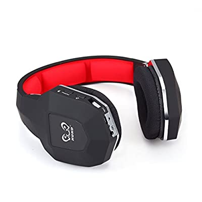 OTHWAY HUHD Improved Version Wireless Gaming Headset USB2.0 for XBOX 360/XBOX ONE/PS4/3/PC with Noise Cancelling & Detachable Microphone