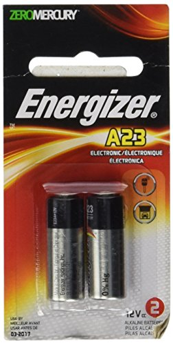 a23 battery energizer - 1