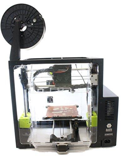 Best Filament D Enclosure Design