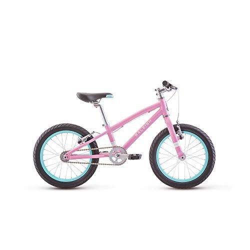 Raleigh Bikes Lily 16/20/24' Wheel Kids Mountain Bike
