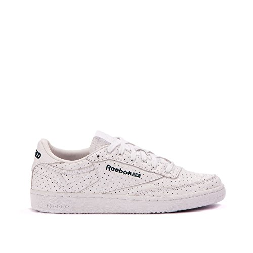 Reebok Women's Club C 85 Naked White AR3599 (SIZE: 6.5)