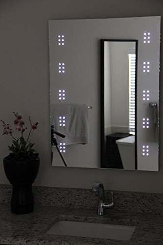 Led Backlit Mirror Buy Online In Uae Kitchen Products In The Uae See Prices Reviews And