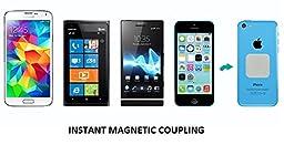 Logitech Drive One-Touch Smartphone Car Mount - Retail Packaging - Dark Grey