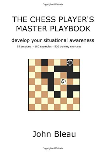 Pdf Humor The Chess Player's Master Playbook: Develop your situational awareness