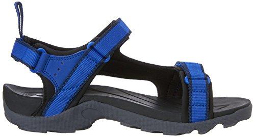 Unisex Azul Niños Sandalias Tanza Blau 981 Ys grey blue Teva qSU6pwtw