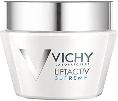 Vichy LiftActiv Supreme Intense Anti-Wrinkle and Firming Corrective Facial Moisturizer, 1.69 Fl. Oz.