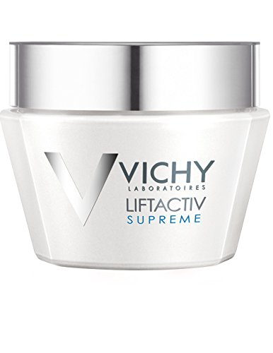 Price comparison product image Vichy LiftActiv Supreme Intense Anti-Wrinkle and Firming Corrective Facial Moisturizer, 1.69 Fl. Oz.