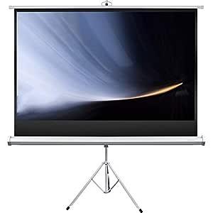 Pantallas para proyectores 72 pulgadas de pantalla del proyector ...