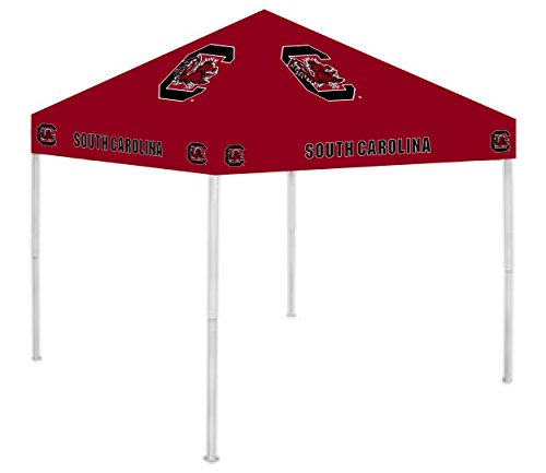 Rivalry NCAA South Carolina Gamecocks Canopy