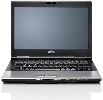Fujitsu LIFEBOOK S782 - Ordenador portátil (Negro, Concha, i7-3612QM, Intel Core i7-3xxx, Socket 1224, Smart Cache): Amazon.es: Electrónica