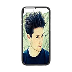 iphone6s 4.7 inch Phone Case Black Bastille CML5590654