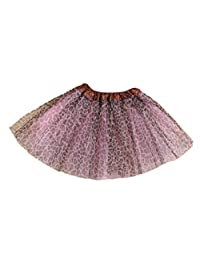 SK Studio Birthday Tutu Skirt For Girls Ballet Dance Tutus