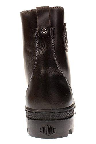 Iron Palladium Forged Black Mujer Zapatillas Para Y7q7w0f