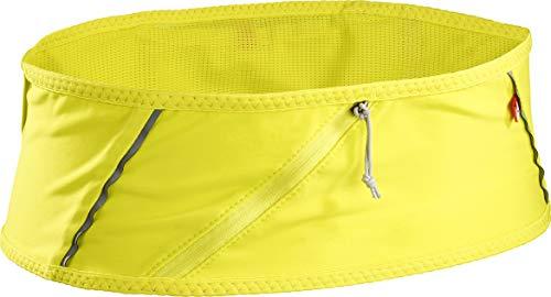 Salomon - Cinturón de Pulso – Muelle de azufre Amarillo, Talla XS