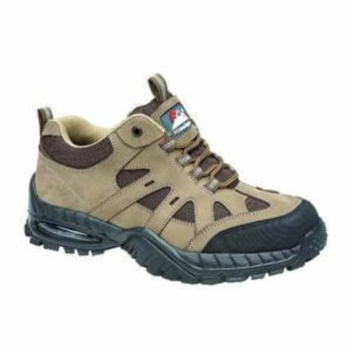 Himalaya-4042–7.0Honig Leder Air Bubble Trainer Sicherheit Schuh, Größe 7, Braun