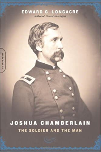 Book Joshua Chamberlain: The Soldier and the Man