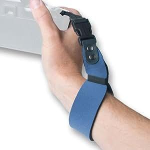 OP/TECH USA 6704062 SLR Wrist Strap (Royal)