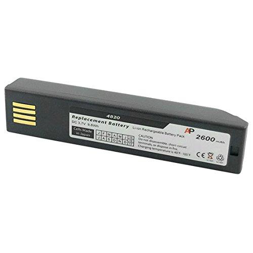 Honeywell 3820 4820 6320 1902 product image