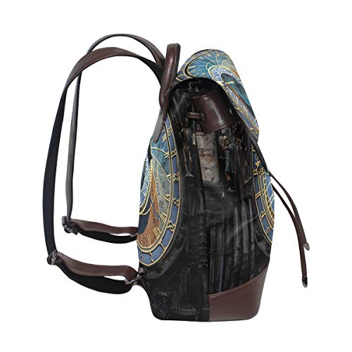 pour multicolore Taille à Sac unique main au DragonSwordlinsu femme dos porté wpUAZq7