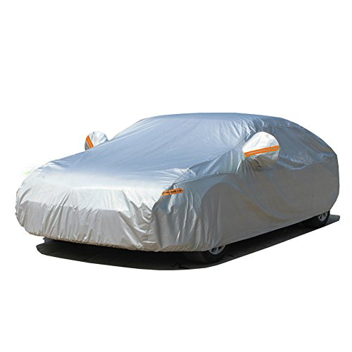 Car Cover 3 Layers - 7