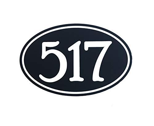 [해외]Carvature House Numbers House Number Plaque Address Plaque House Address Number House Address Sign House Number Sign Address Plaque House Number Housewarming Gift Wedding Gift 11.5 x 7.5 / Carvature House Numbers, House Number Plaq...