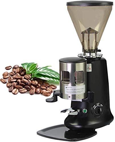 Jsmhh Los Granos de café Amoladora eléctrica Cafetera de café Que ...