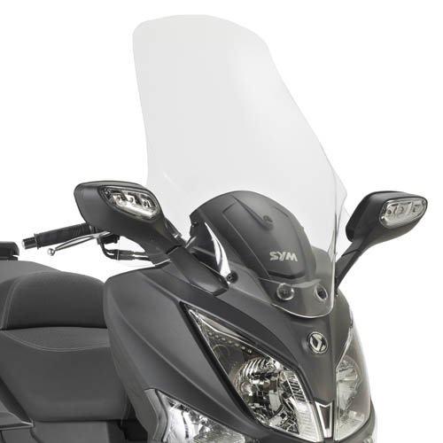 Parabrisas CUPOLINO ESPEC/ÍFICO D7052ST SYM JOYMAX 300 I 2012 2019 Moto GIVI