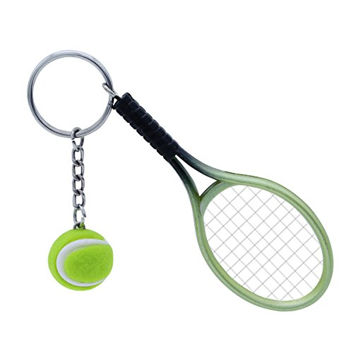 Best tennis key chain for women to buy in 2020