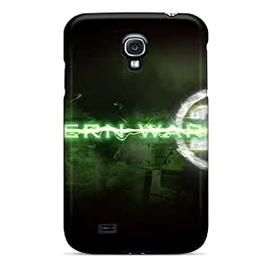 First-class Case Cover For Galaxy S4 Dual Protection Cover Modern Warfare 2