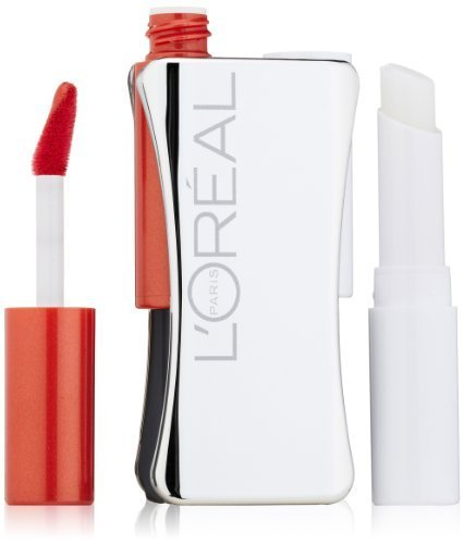 L'Oreal Paris Infallible Never Fail Lipcolour, Apricot by L'OREAL