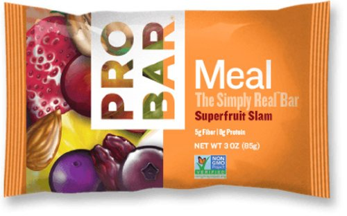Probar Superfruit Bar 12x3oz
