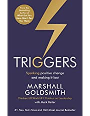 Triggers: Sparking positive change and making it last