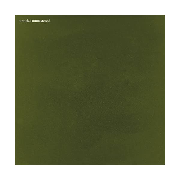untitled unmastered. [LP] 1