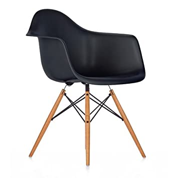 Vitra DAW Chair Silla Eames/Plastic Side Chair/Eames Chair ...