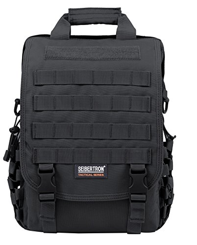 Seibertron Waterproof Molle Tactical 15.6