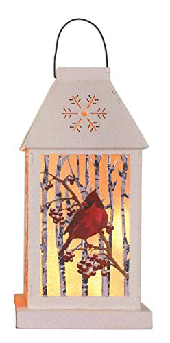 -  Stony Creek Birch and Cardinal 10
