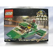 Lego flash Speeder 7124 [parallel import goods]
