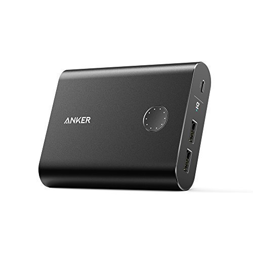 Anker-PowerCore-13400-Premium-Portable-Charger-13400mAh-External-Battery-Recharges-2X-Faster-Aluminum-Shell-Leading-48A-Output-Power-BankBlack
