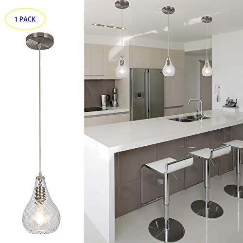 Decorative Glass Lighting Pendants