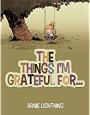 The Things I'm Grateful For...