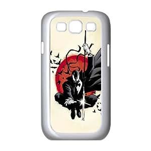 Deadpool Artwork Samsung Galaxy S3 9300 Cell Phone Case White DIY GIFT pp001_8015629