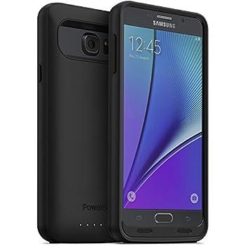 amazoncom galaxy s5 battery case unu unity 2800mah