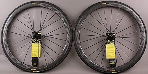 MAVIC COSMIC PRO CARBON SL UST DISC Road Bike WHEELSET
