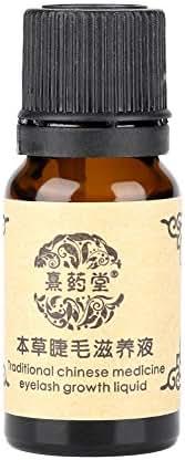 Eyelash Growth Serum,Best Enhancer for Eyebrow Growing Thickening with 100% Natural Irritation-free Formula Moisturizing Essence