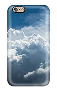 Cloud Earth Nature Clouds Case Compatible With Iphone 6/ Hot Protection Case