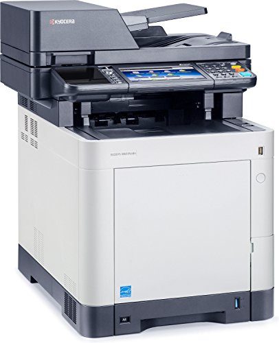 Kyocera Color Printers - 6